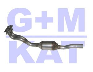 Katalysator VW New beetle 2.0 GM 800128
