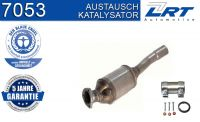 Katalysator Audi 80, 90, Coupe 1...
