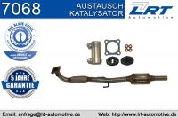 Katalysator VW Polo 6N1.4 16V 55...