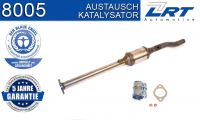 Katalysator VW Golf V, Plus 1.4 ...